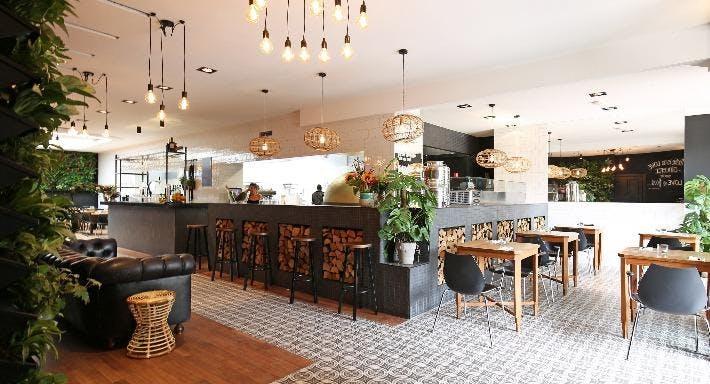 Pizza Heart Bar Amsterdam image 1
