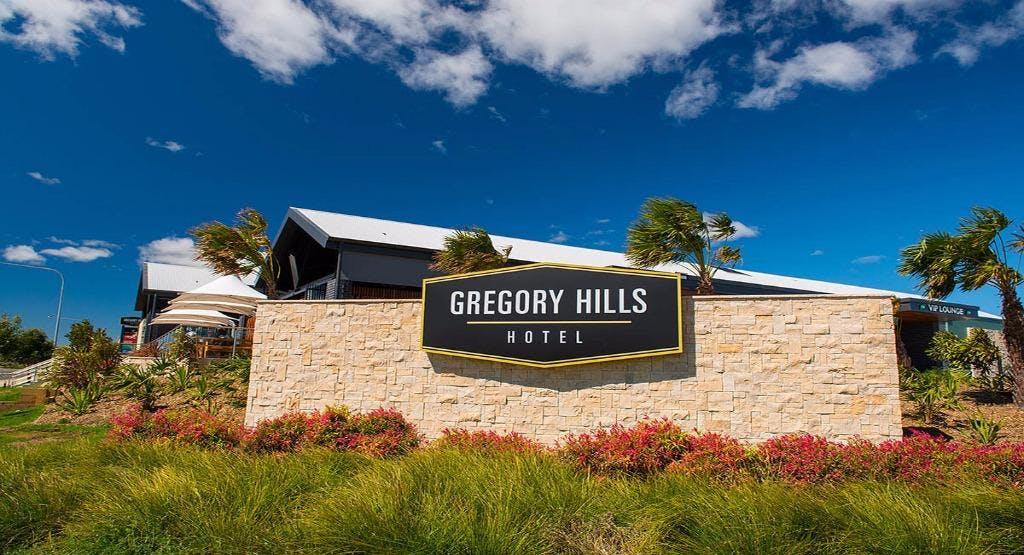 Gregory Hills Hotel Sydney image 1