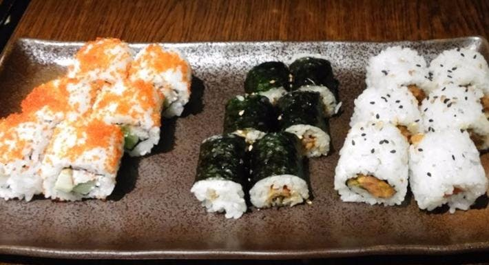 Kyoto Sushi Scheveningen Den Haag image 5