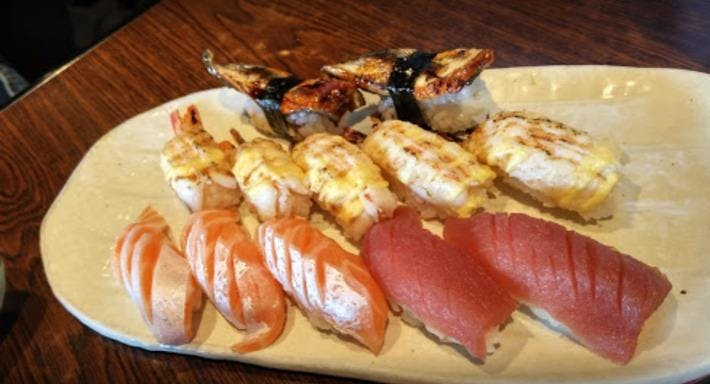 Kyoto Sushi Scheveningen Den Haag image 6