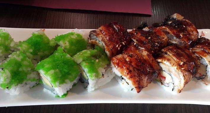 Kyoto Sushi Scheveningen Den Haag image 4