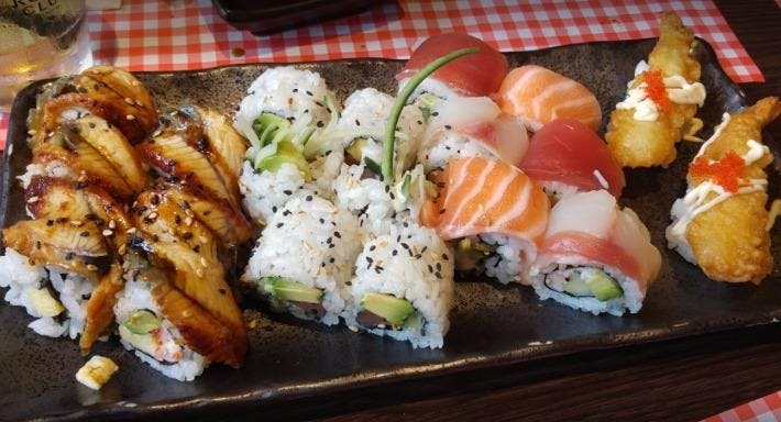 Kyoto Sushi Scheveningen Den Haag image 2