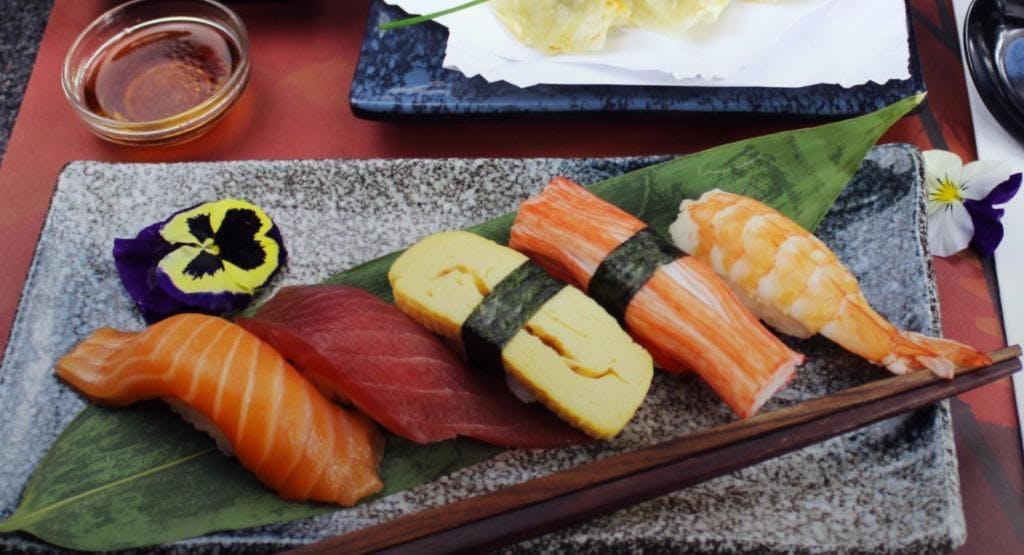Kyoto Sushi Scheveningen Den Haag image 1