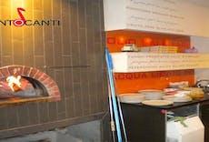 Restaurant Centocanti in Centro storico, Florence