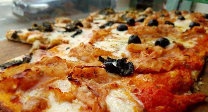 Pizza Nativa - Marylebone London image 4