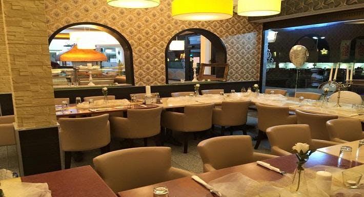 Restaurant Sofram Ocakbasi