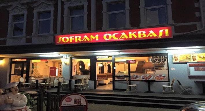 Restaurant Sofram Ocakbasi Bielefeld image 4