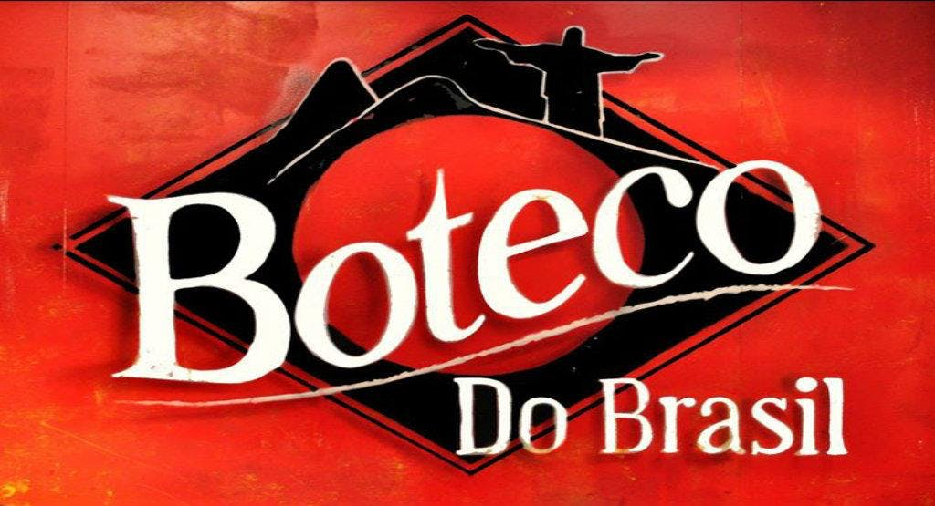Boteco Do Brasil - Edinburgh Edinburgh image 1
