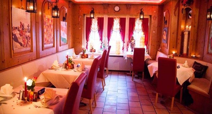 Restaurant Schama