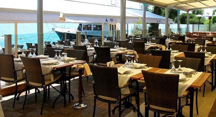 Angel Blue Balık Restaurant İstanbul image 3