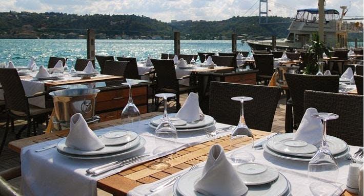 Angel Blue Balık Restaurant