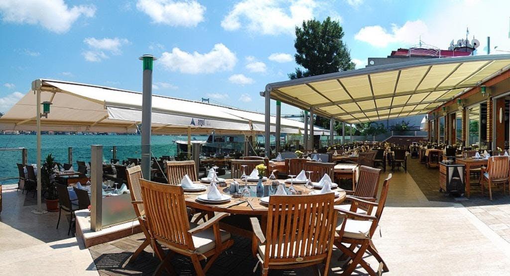 Angel Blue Balık Restaurant İstanbul image 1