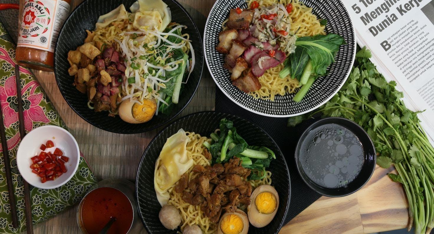 Photo of restaurant Enjoy Mie in Sydney CBD, Sydney