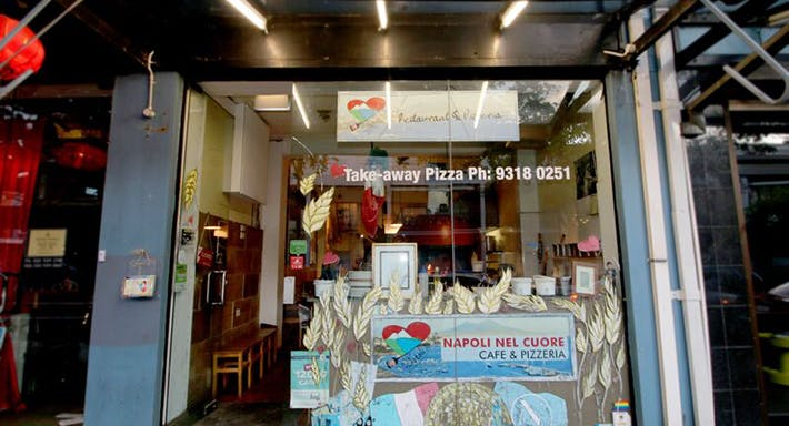 Napoli Nel Cuore - Redfern Sydney image 2