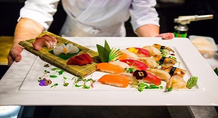 Miss Kasumi Contemporary Japanese Restaurant & Bar Melbourne image 2