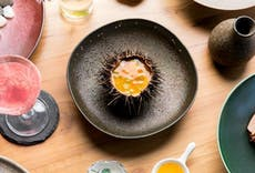 Miss Kasumi Contemporary Japanese Restaurant & Bar