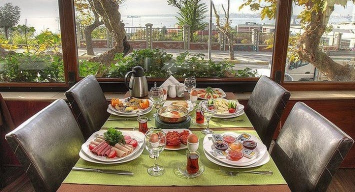 Moda Spor Restaurant İstanbul image 3