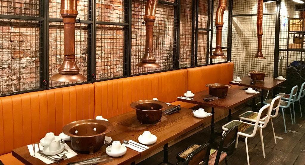G2 Korean BBQ Melbourne Melbourne image 1
