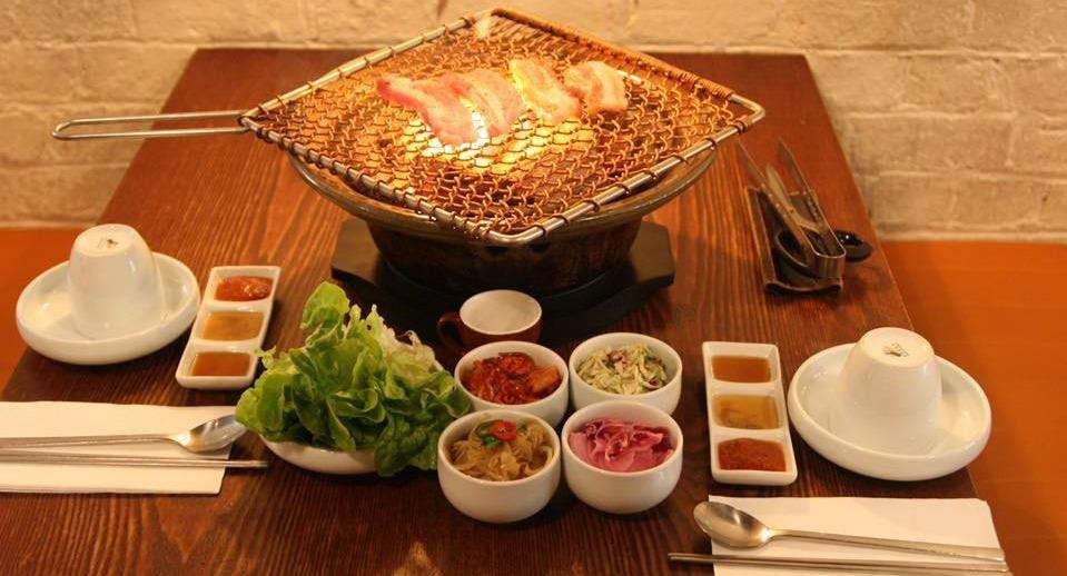 G2 Korean BBQ Melbourne