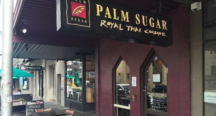 Palm Sugar Thai Cuisine
