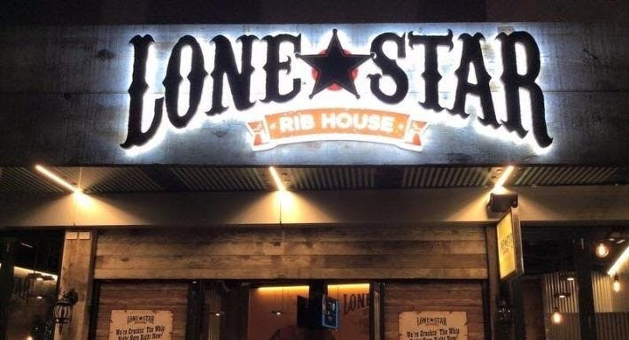 Lone Star Rib House - Tuggerah