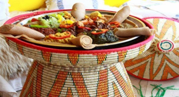 Piassa Ethiopian Bar & Restaurant Leeds image 2