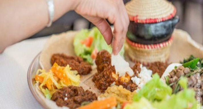 Piassa Ethiopian Bar & Restaurant