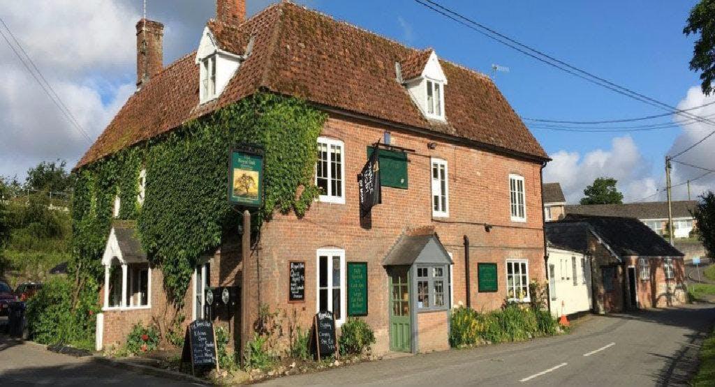 The Royal Oak - Great Wishford Great Wishford image 1
