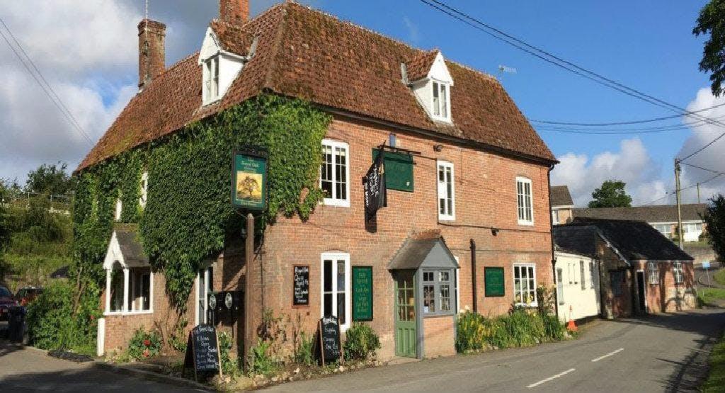 The Royal Oak - Great Wishford