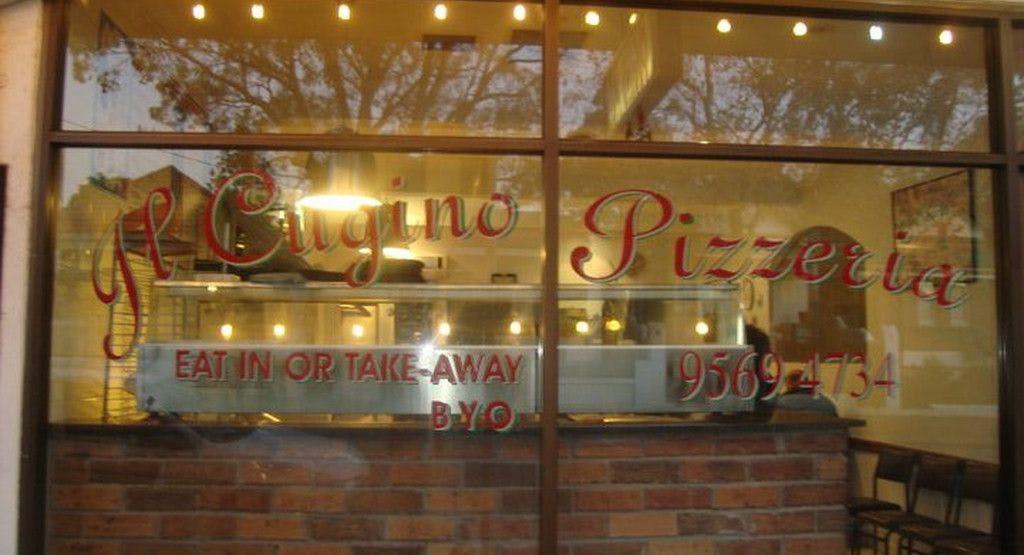 Il Cugino Pizzeria Sydney image 1