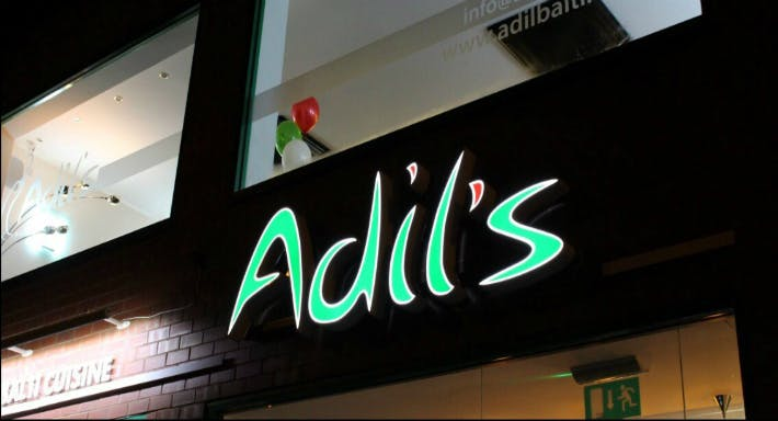 Adils - The Pioneers of Balti Cuisine Birmingham image 5