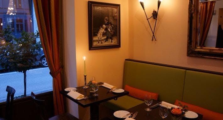 Louis Cuisine in München, Altstadt-Lehel | Online Reservieren