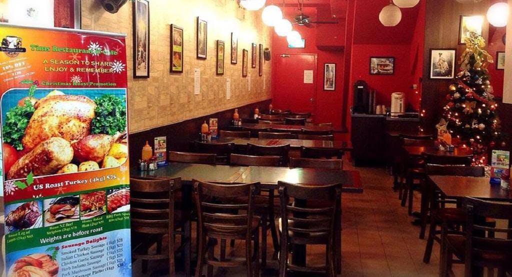 Tim's Restaurant & Cafe Singapore image 1