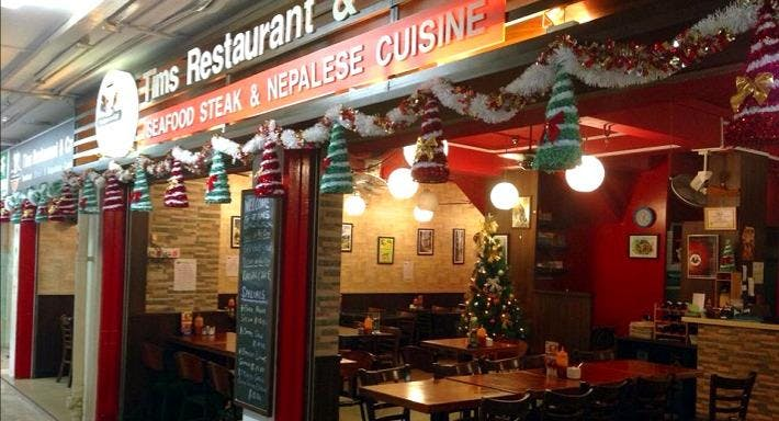 Tim's Restaurant & Cafe Singapore image 3