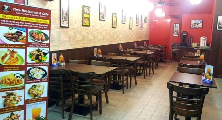 Tim's Restaurant & Cafe Singapore image 5