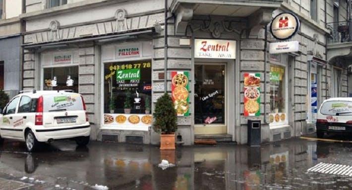 Restaurant Zentral
