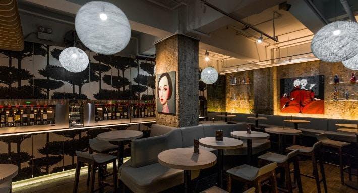La Vin Wines Et Petite Cucina Hong Kong image 1