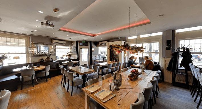 Café-Restaurant d'Overkant Amsterdam image 3