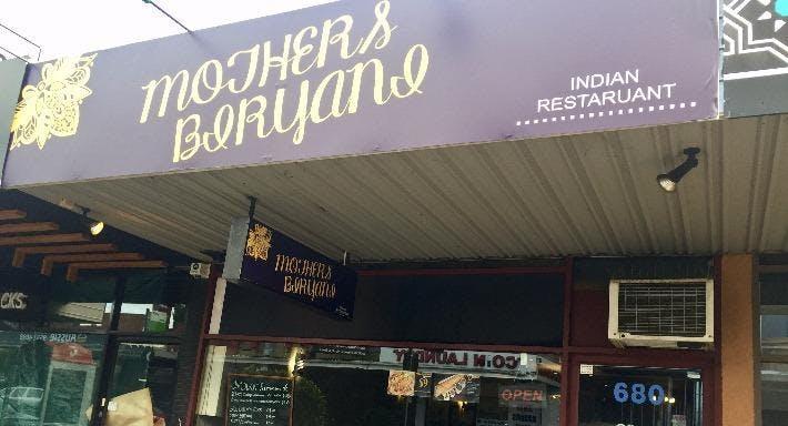 Mother's Biryani Indian Restaurant