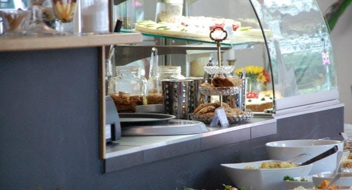 Cafe Blume an der Hasenheide