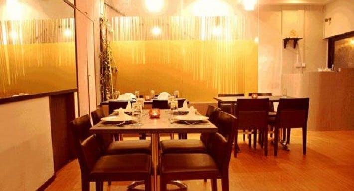 Indian Curry House - East Coast