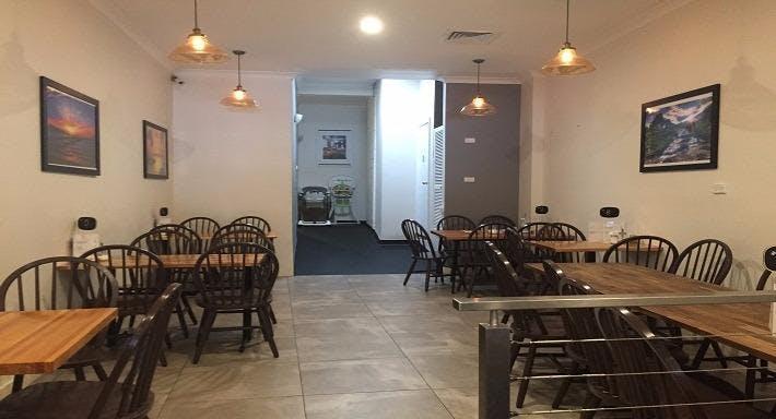 Brown Sugar Cafe & Bar