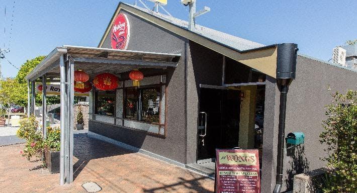 Mr.Wong's Chinese Restaurant Brisbane image 8
