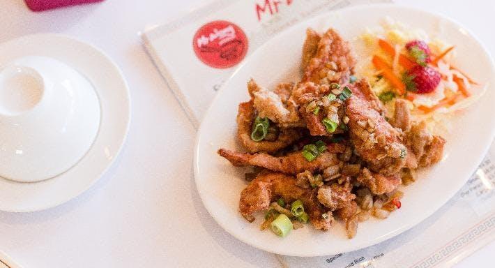 Mr.Wong's Chinese Restaurant Brisbane image 6