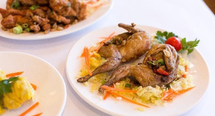 Mr.Wong's Chinese Restaurant