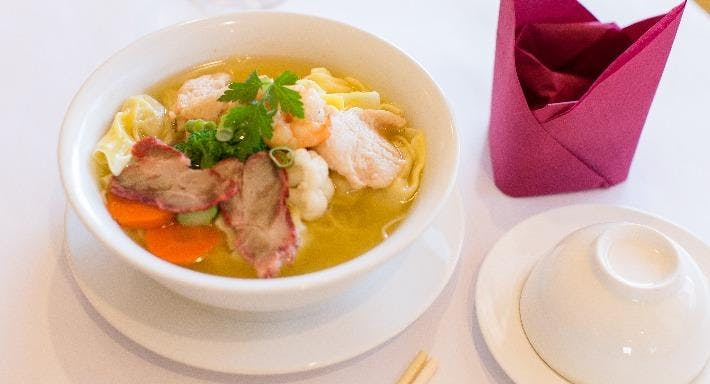 Mr.Wong's Chinese Restaurant Brisbane image 9