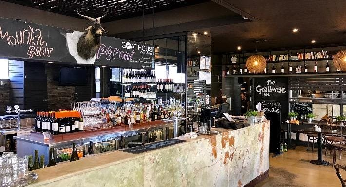 Goat House Cafe Restaurant