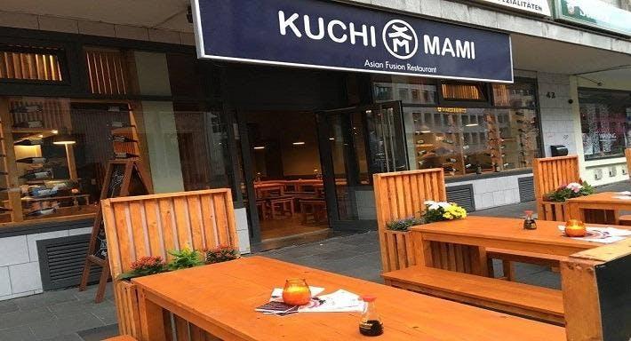 Kuchi Mami Keulen image 1