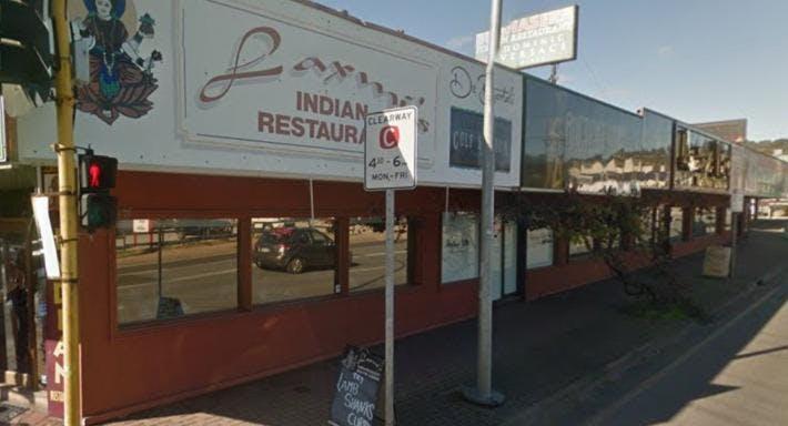 Laxmi's Tandoori Indian Restaurant