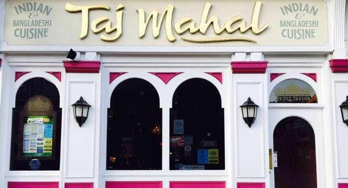 Taj Mahal Westbourne